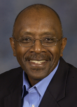 Hosea Long  Associate Vice  Chancellor and Chief Human  Resources Officer