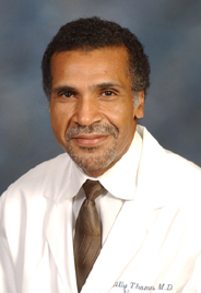 Billy Thomas, MD, MPH UAMS Vice Chancellor for  Diversity and Inclusion Professor, College of Medicine