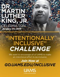 Intentionally Inclusive Challenge
